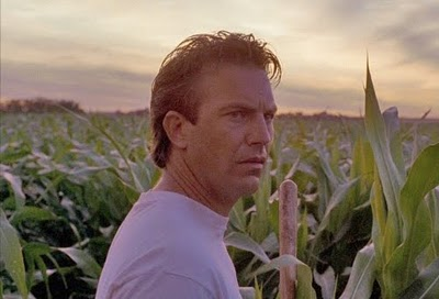 An analysis of ray kinsella in the movie field of dreams