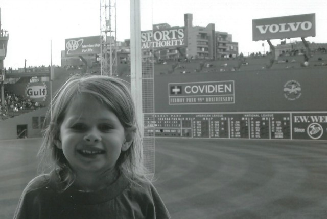 Images of Fenway Addy