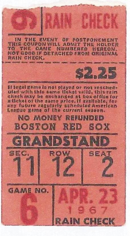 April 23 1967